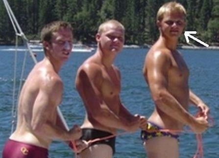 jimmy clausen naked