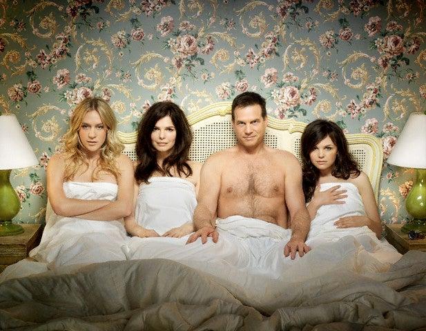 Ученые: Полигамия для женщин может принести пользу