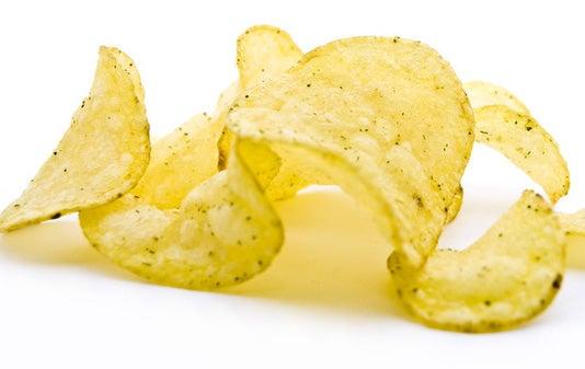 eco204 potato chip monopoly State line potato chips route 20, wilbraham, ma, c 1950s.