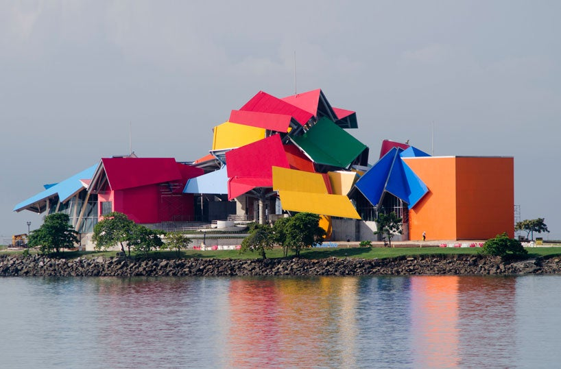 Frank Gehry Is Still the World's Worst Living Architect