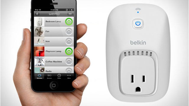 Your Wemo Home Automation Device May Have A Risky