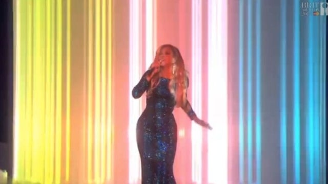Here's Beyoncé's First Televised Performance of