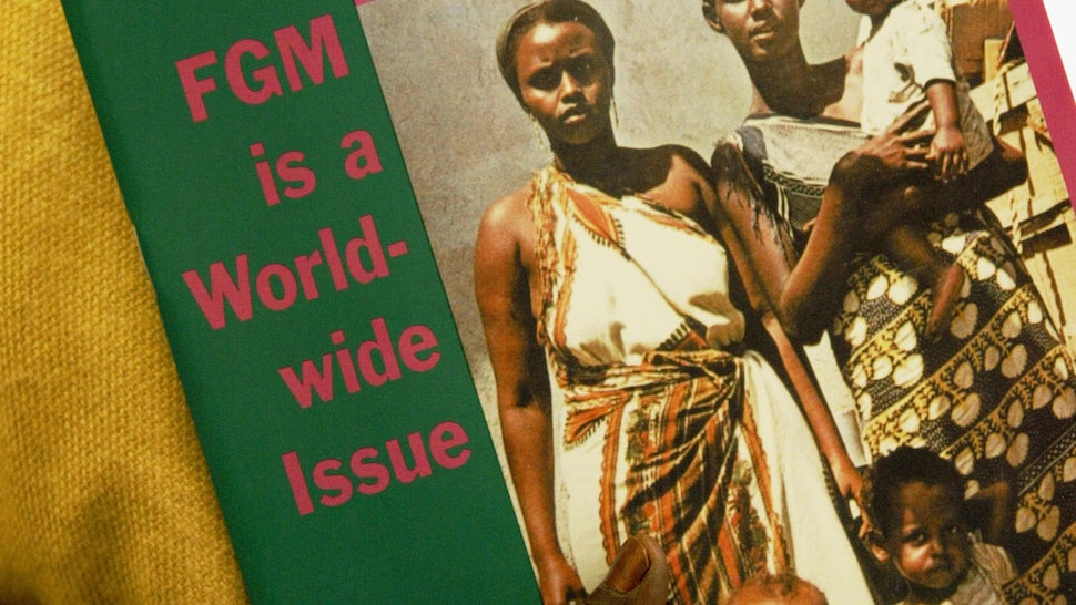 stasis theory on female genital mutilation 1 the evolution of feminist thought about female genital cutting sociologists for women in society fact sheet prepared by lisa wade, department of sociology.