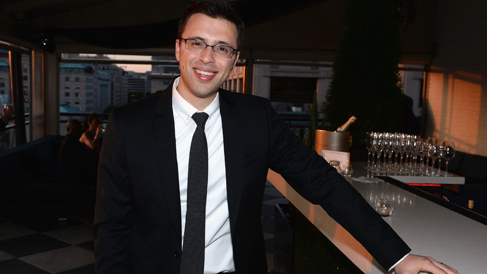 Ezra Klein Hired Contrarian Gay Without Having Read His Work