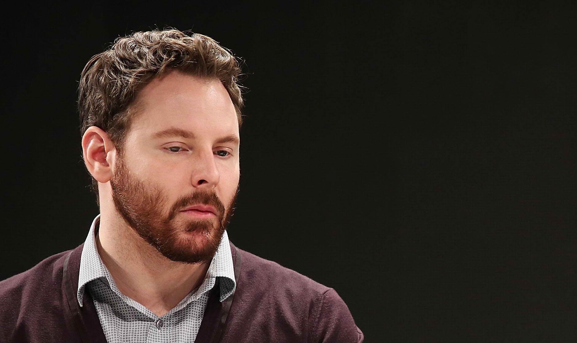 Sean Parker Is Unemployed