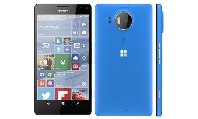 lumia microsoft smartphones windows-phone