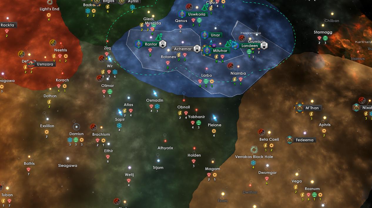 steam stellaris