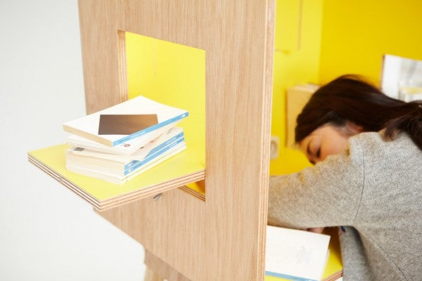 The Koloro Is Like Having a Miniature Room for a Desk