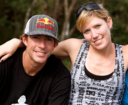 Ask Nitro Circus 3D Stars Travis Pastrana And Jolene Van Vugt Anything You Want About Living Dangerously