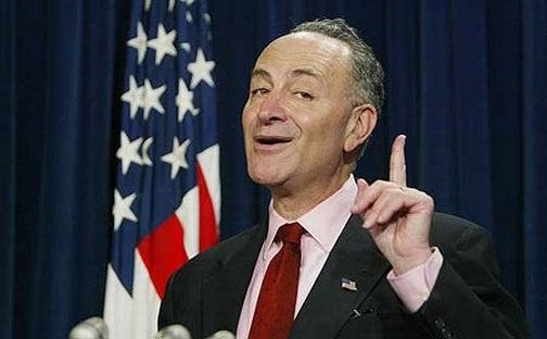 Sen. Schumer Calling For Investigation Into Auto Warranty Phone Scam