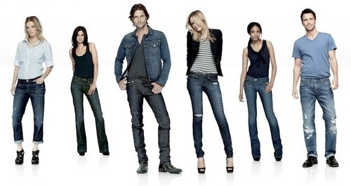 UPDATED: Gap To Give Away 10,000 Pairs Of Jeans On Facebook