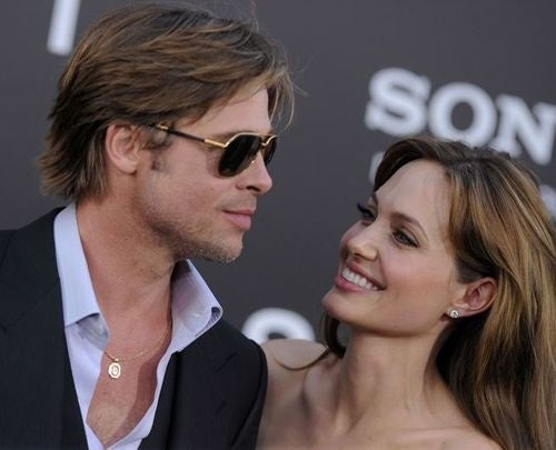 Brangelina Wants To Dress Your Kids