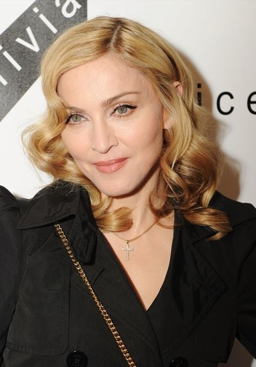 Madonna May Judge Idol; Hasselhoff Hospitalized; Tila Snorts Ambien
