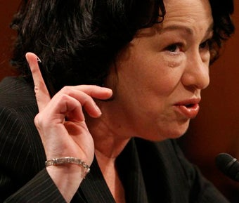 Sotomayor Confirmation Hearings: Day 4