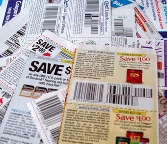 Stick to Your List to Max Out Coupon Savings and Avoid Things You Don't Need