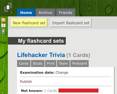 Cobocards Is an Impressive, Collaborative Flash Card Webapp