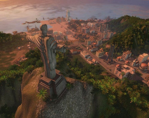 Tropico 3 Succumbs To Absolute Power In May