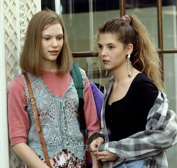 The Televised Guide To Teen Girl Friendships