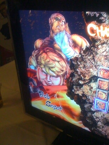 Street Fighter x Tekken Gets a New Challenger
