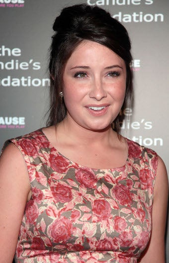 Should Bristol Palin Be Paid This Kind Of Money?