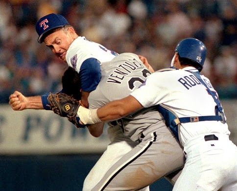 Nolan Ryan Buys Texas Rangers (Who Still Owe A-Rod Money, By The Way)