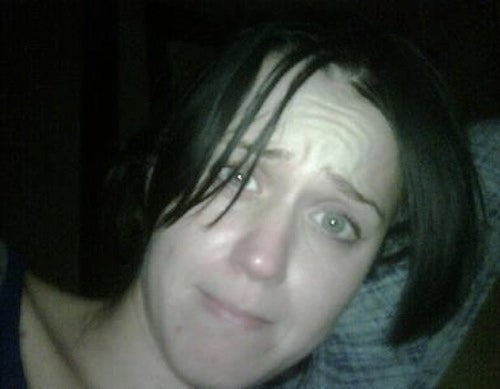 Don't Tweet Photos of Katy Perry with No Makeup and Other New Year's Resolutions