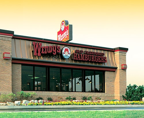 Robber Calls Wendy's to Complain About Cash Amount