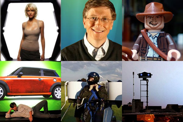 The Best Gizmodo Features of 2008