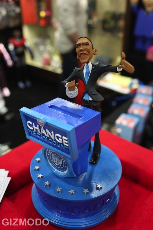 This Is The Worst Obama Action Figure You Will Ever See