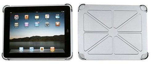 iPad Mount Makes Apple's Tablet the Priciest Fridge Magnet You'll Have