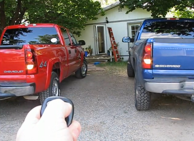 how to program ford key to car
