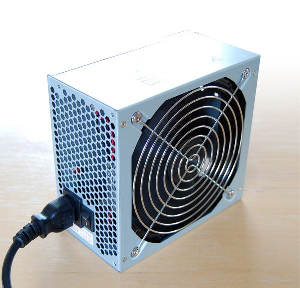 The Stupid Way Of Making A DIY Desk Fan