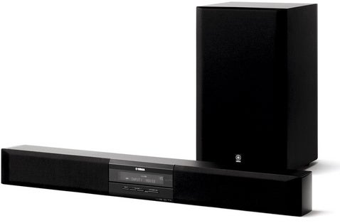 The Field Guide to Faux-Surround Soundbars
