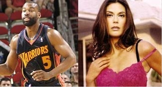 Who's The Next Old, White Lady To Get Humped by a Black NBA Player?
