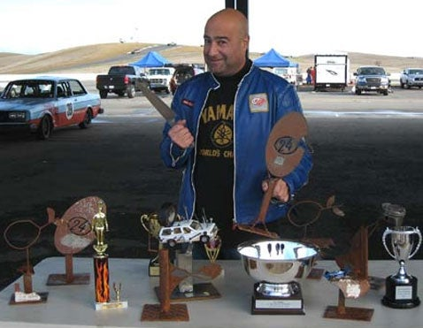 11 Questions with 24 Hours of LeMons Founder Jay Lamm