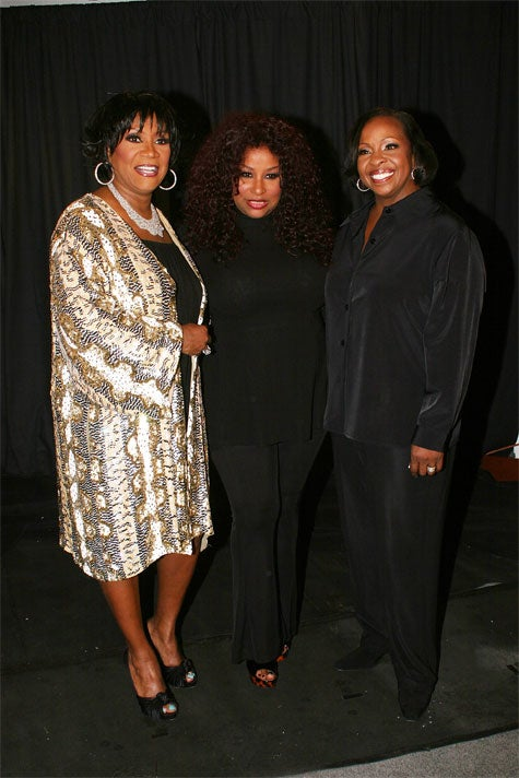 Patti LaBelle, Chaka Khan, & Gladys Knight: Still Got It