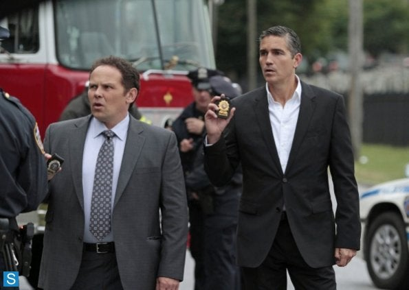 Person of Interest 3.08 stills