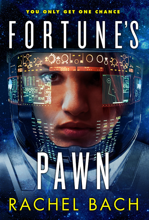 New book Fortune's Pawn is like Firefly told by Lois McMaster Bujold