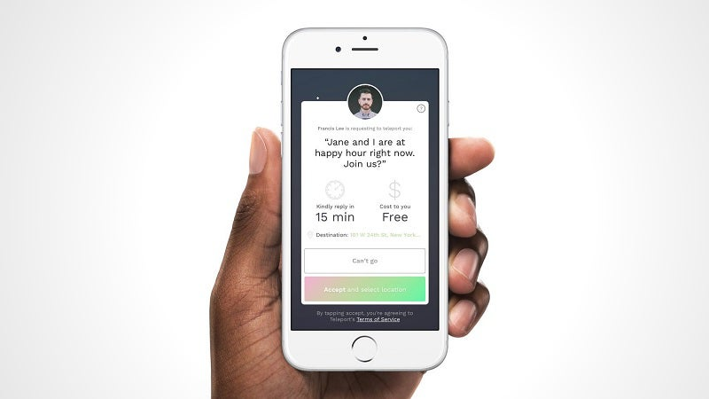 apple delivery ios ipad iphone uber