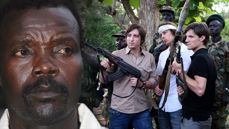 How You Should Feel About Kony 2012, the Campaign That's Taking Over the Internet: A Guide