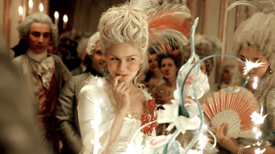 Someone Paid an Insane Amount of Money for Marie Antoinette's Shoes
