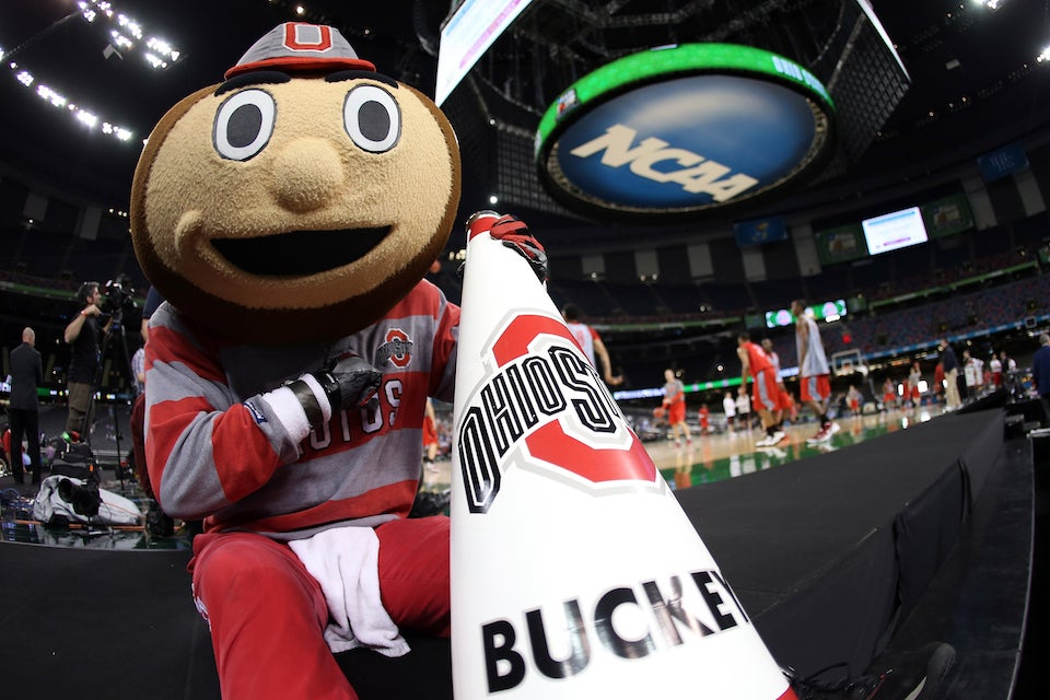 Ohio State Administrator Tells Students To Support Team Responsibly During Final Four One Day After Elimination By Kansas