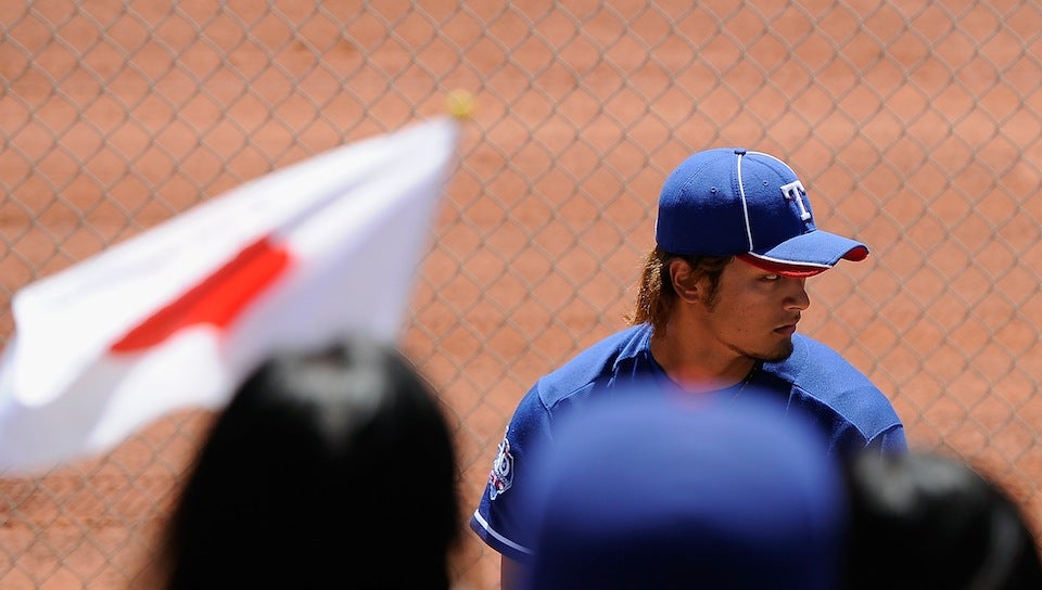 Your Last-Minute Guide To Yu Darvish