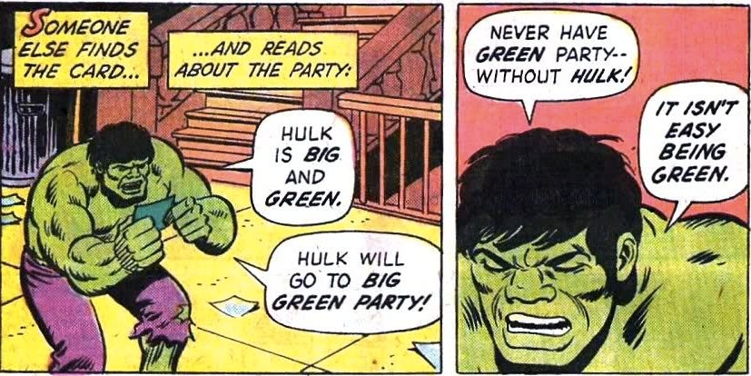 10 Hulk Storylines You Won't See In The Avengers