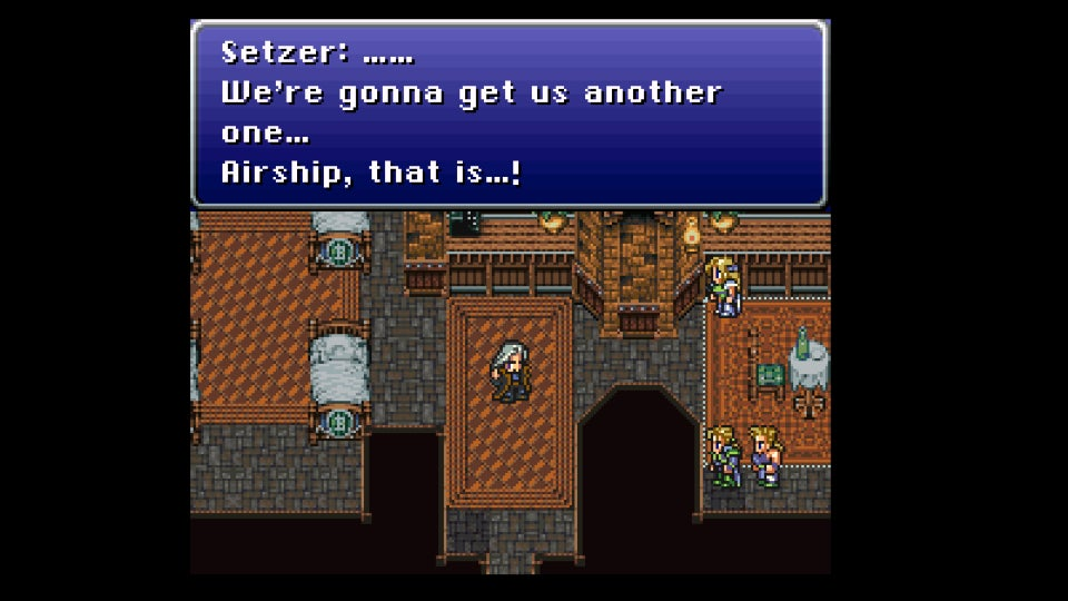 A Single Mistranslation Changed One Final Fantasy Character's Entire Motivation