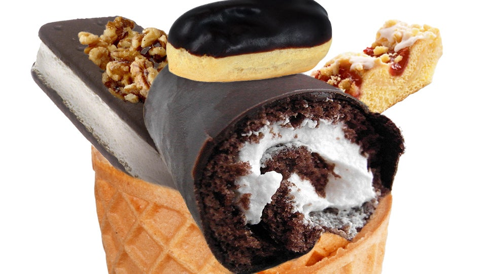 Five Things That Need To Be Put Into Mainstream Ice Cream