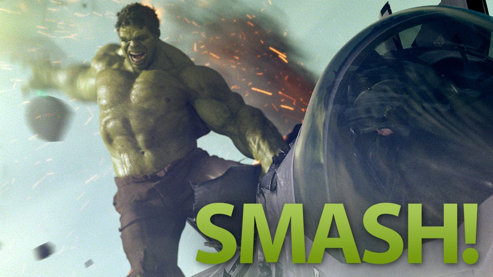 Everything You Need To SMASH Like the Hulk