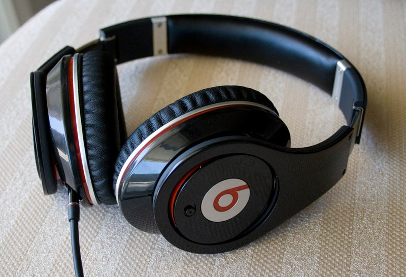 Monster Offers White Version of Beats Headphones, Charges $700 For No Discernable Reason