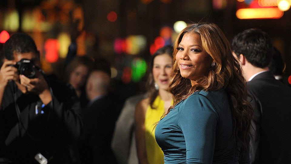 Queen Latifah and the Case for Not Coming Out