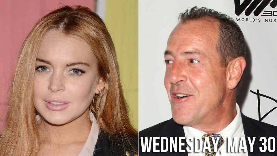 Lindsay Lohan's Continued Drug Use Makes Her a Bad Actress, Says Daddy Dearest
